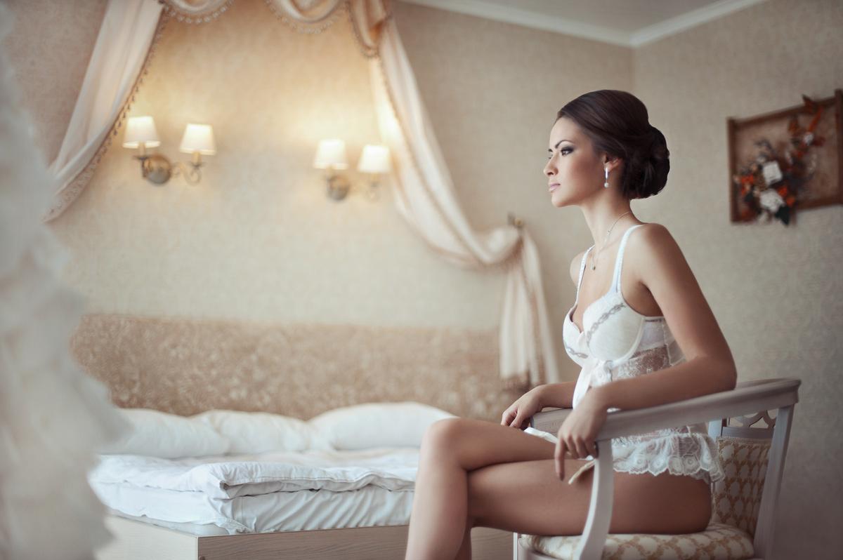 7 ошибок будущих невест