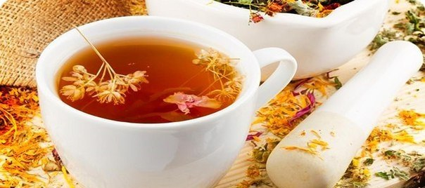 Почечный чай когда пить