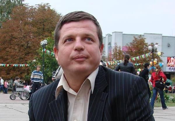 Алексей Журавко: Порошенко т…