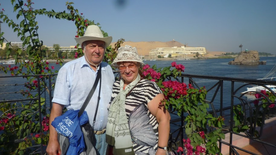 Пенсионеры из РФ совершили кругосветное путешествие по местам ЮНЕСКО