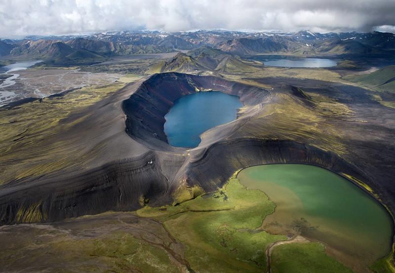 Исландия  интересное, мир, остров, путешествия