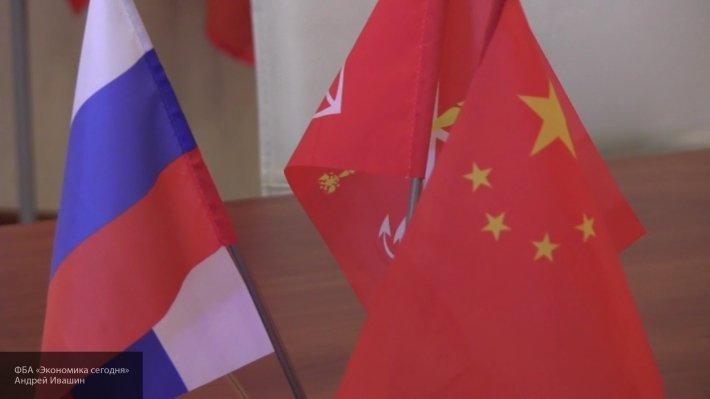 РФ и Китай пошатнут статус Запада: разработка реактивного самолета C929
