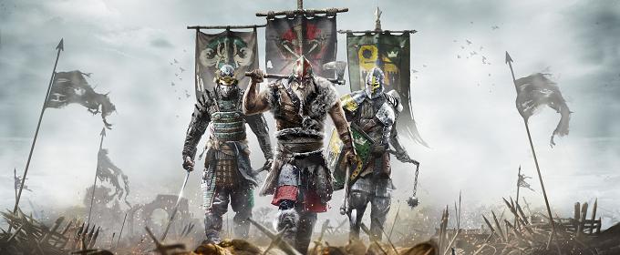 """For Honor - Ubisoft обещает показать одиночную кампанию """"как можно скорее"""""""
