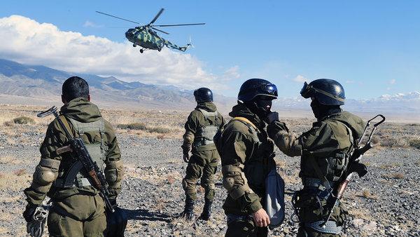 """""""Пища для размышлений"""": сравнение военных расходов США, НАТО и России"""
