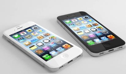 Дисплей iPhone 5 все-таки изменится