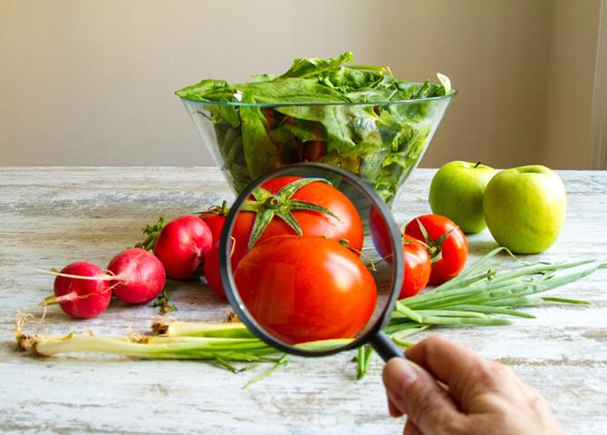 12 «ядовитых» продуктов на вашем столе
