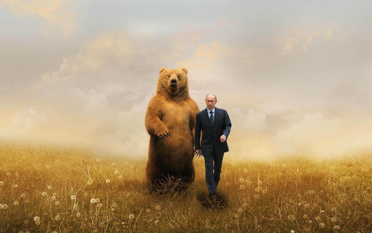 Как Путин заставит арабов воевать за свое государство?