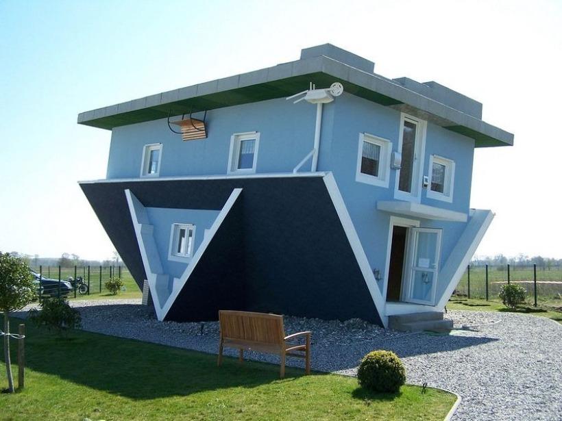 нас какой тип дома самый дорогой достигается