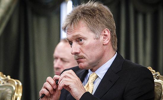 Песков : Россия хочет  100% гарантий невступления Украины в НАТО