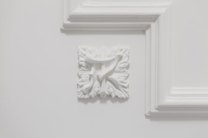 Новоселье в чистом, белом интерьере