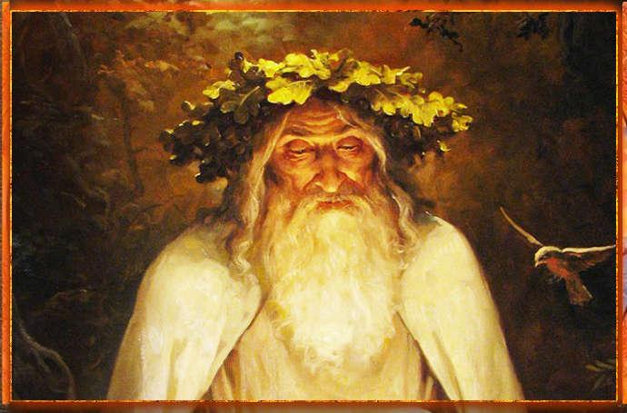 Вышень, Славянский Бог Вышень, Бог Вышень, День Бога Вышеня