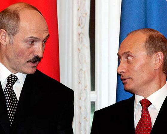 Отобьет ли Путин у Лукашенко охоту заработать на реэкспорте?