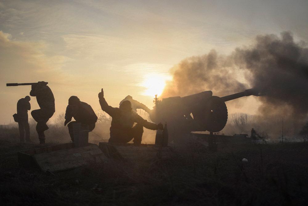 Как продвинуться в урегулировании конфликта на юго-востоке Украины