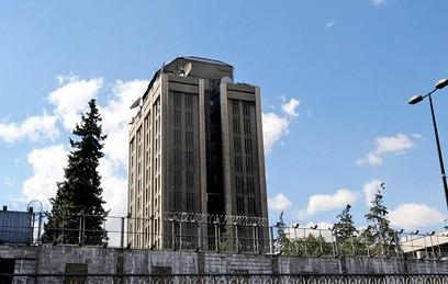 В МИД назвали терактом очередной обстрел посольства России в Дамаске