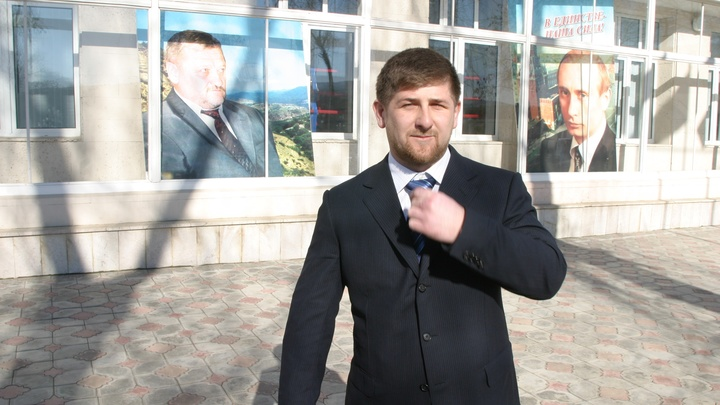 Кадыров: У девушек-живодеров отсутствует материнский инстинкт