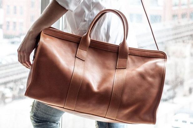 5 сумок, которые должны быть у каждой женщины