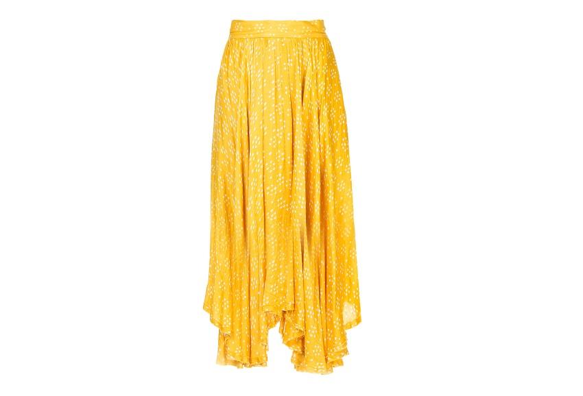 15 стильных моделей юбок миди, которые вам подойдут