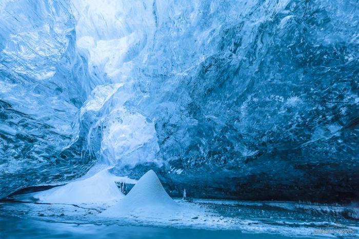 Многие из тех, кто приезжает в Исландию впервые, говорят об инопланетной красоте её пейзажей