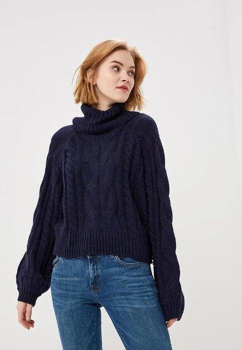 Подборка стильных свитеров «от бабушки»