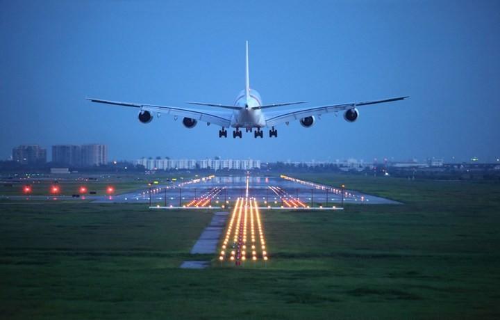 Интересные факты о гражданской авиации…