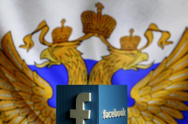 """""""Facebook, пока"""" - в России стартовал бойкот американской соцсети"""