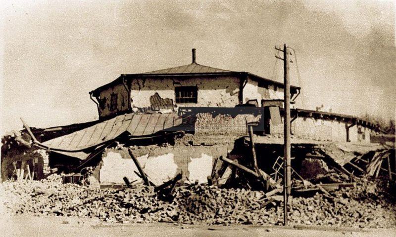 10 самых разрушительных землетрясений в мире