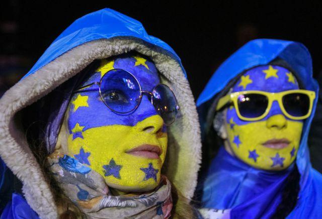 Франция: Евросоюз не готов принять Украину