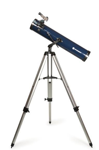 Photo4 Телескоп под микроскопом: как он работает?