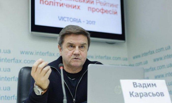 Вадим Карасев заявил, что главная украинская мечта не выполнима…