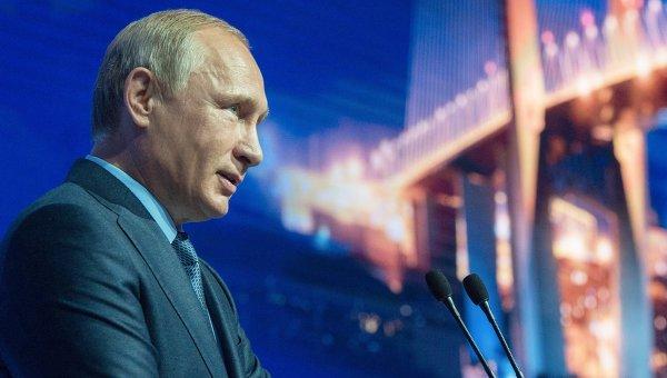 Рейтер : провал США в Сирии вывел Путина на авансцену мировой политики
