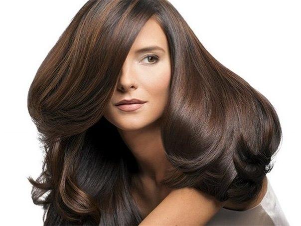 10 правил ухода за волосами