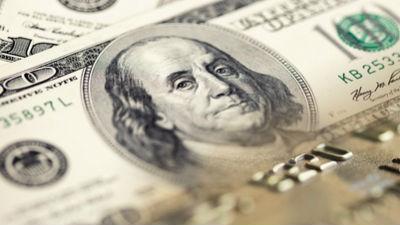 Биржевой курс доллара превыс…