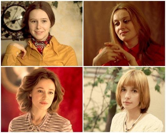 Фото советских актрис от Вла…