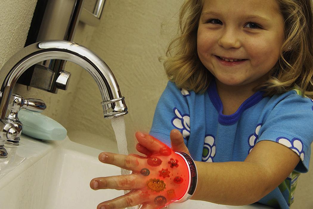 Electrolux будет прививать детям здоровый образ жизни