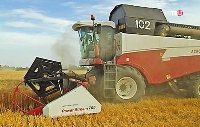 Аграриям компенсируют потери из-за роста цен на топливо