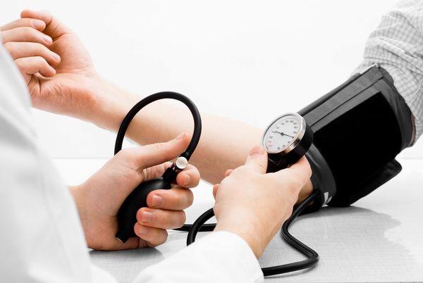 Профилактика артериального давления в домашних условиях