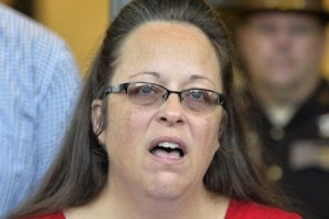 Kim Davis is Going to Jail, But That's Not The Whole Story
