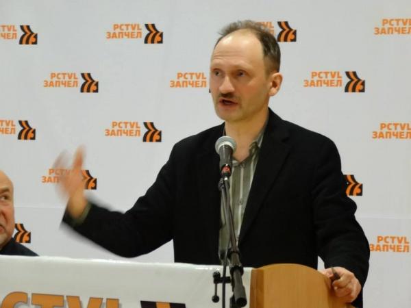 Митрофанов: ВЛатвии скоро будут штрафовать зарусский язык напеременах