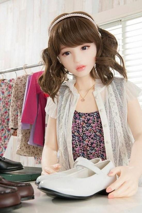 японские реалистичные куклы для мужчин фото