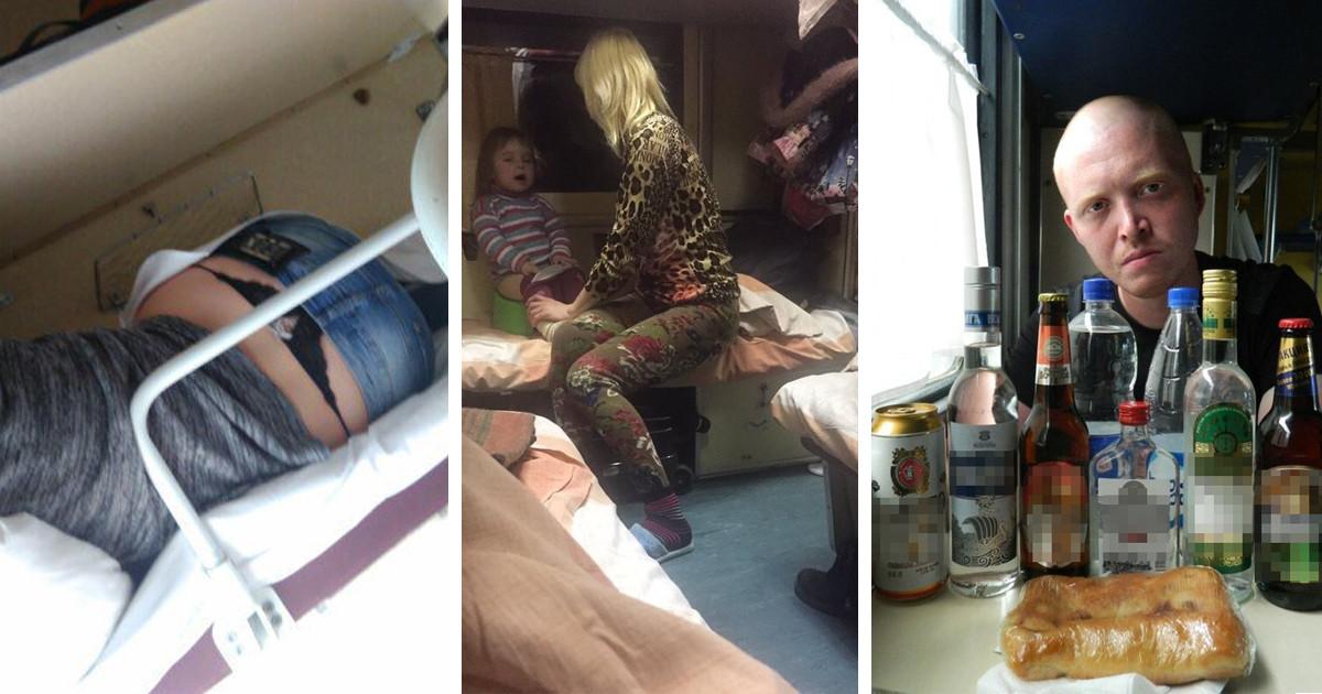 Особенности отпусков в России (24 фото)