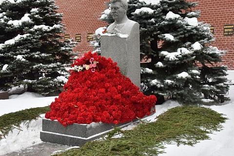 В КПРФ призывают запретить показ в России фильма «Смерть Сталина»