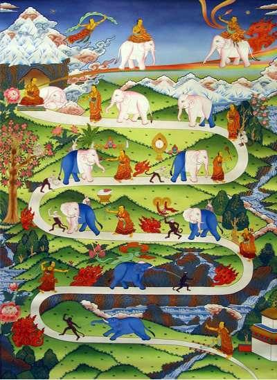 Вечность и изобилие: как представляли рай в разных культурах