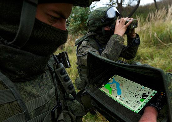 Завершено оснащение ВДВ системами боевой экипировки «Ратник» – командующий