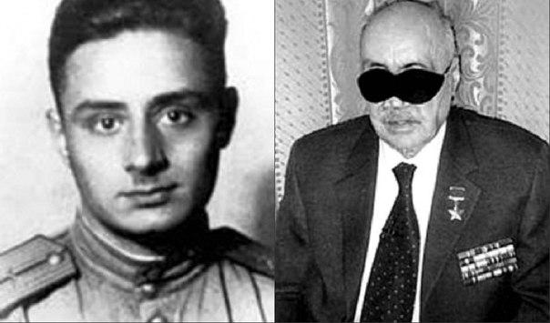 Сегодня, 7 сентября, родился Герой Советского Союза Эдуард Асадов