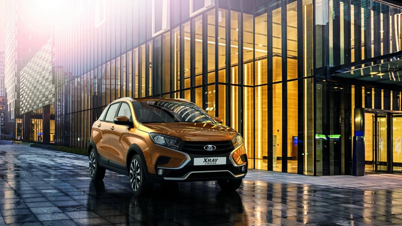 Все модели LADA выросли в цене на 15-25 тысяч рублей