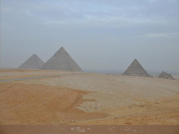 Арабы в Египте: Часть 3 - Ци…