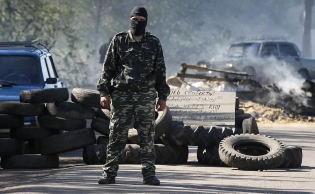 Геноцид по-украински: экономическая, гуманитарная и транспортная блокады Донбасса