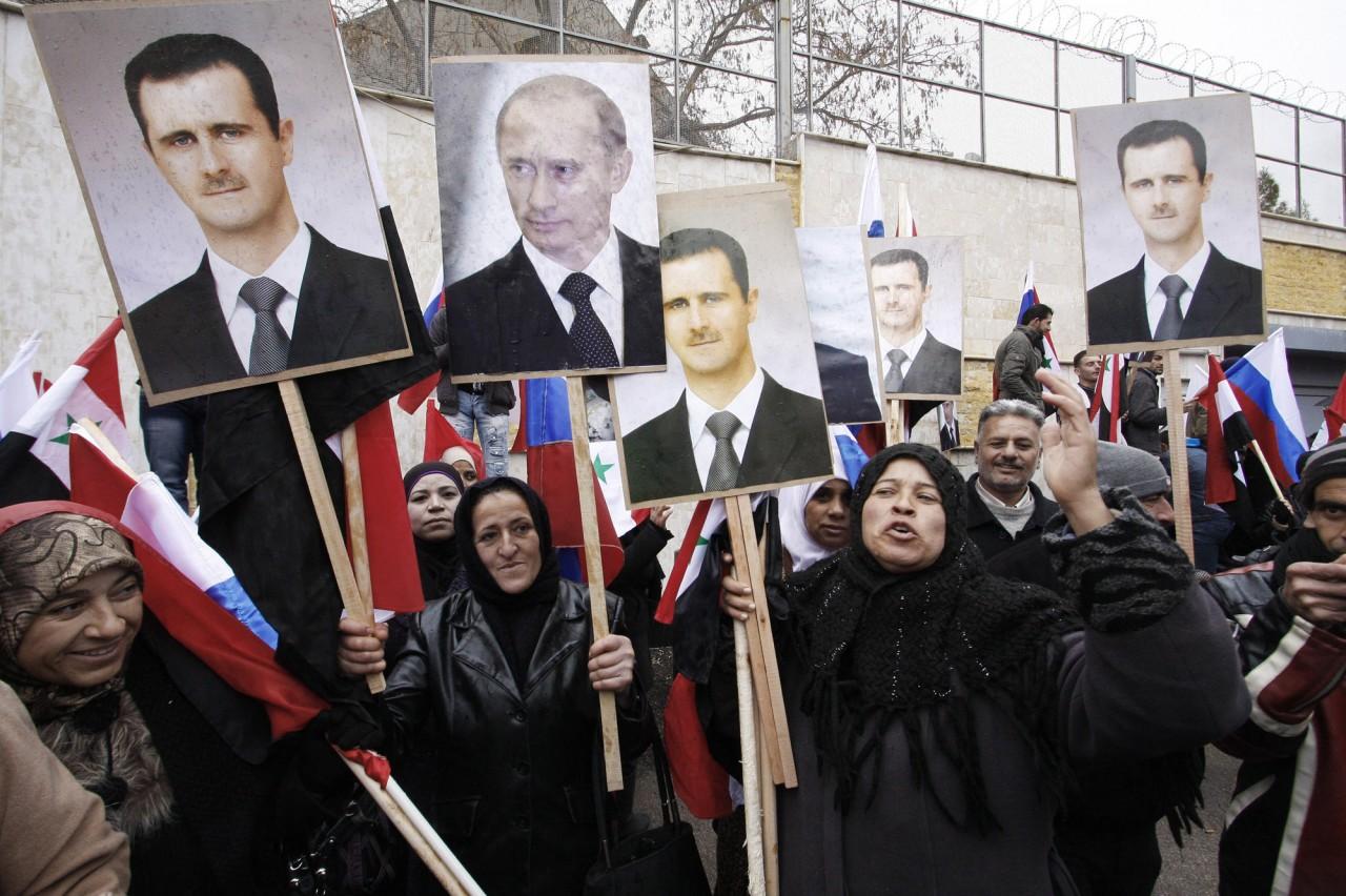 Хон ведет сирийцы о путине 2016 скачать ВПН