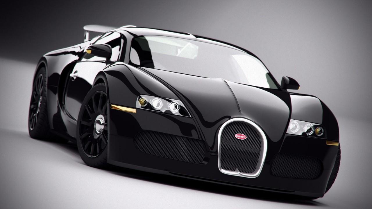 Bugatti выпустит гибридную версию Veyron