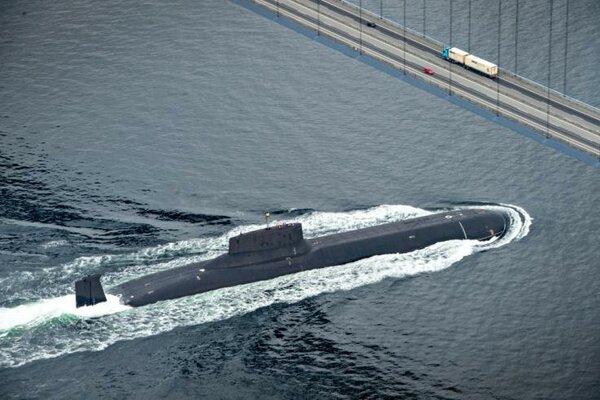 Подводные лодки России могут…